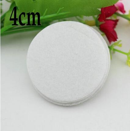 white felt pad for fabric flower felt pads 2.5cm 3cm 4cm 5cm 6cm 8cm 1000pcs/lot daikin ftxk35as rxk35a