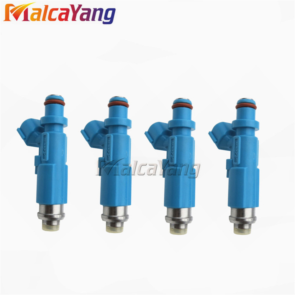 1x New *TOP QUALITY* Fuel Injector For Toyota MR2 SW20 2.0L 3S-GE
