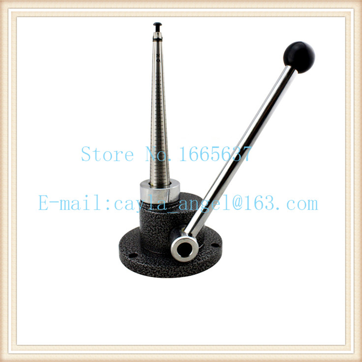 Hot Sale Jewelry Tools Equipment Ring Making Equipment Ring Expander Ring Stretcher ring luisa vannini jewelry ring