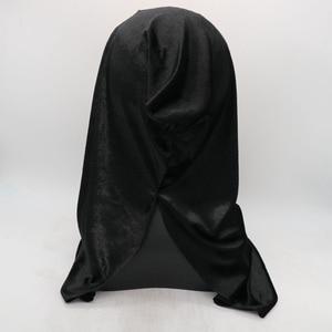 Image 4 - Effrayant adulte vieux masque de sorcière Latex effrayant Halloween déguisement Grimace accessoire de fête Cosplay accessoires adulte taille unique