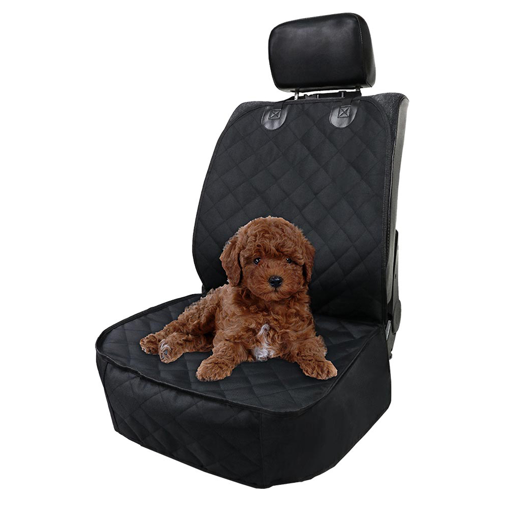 Dog Seat Covers For Trucks >> TIROL Pet Front Seat Cover WaterProof & Durable Pet Seat Covers for Cars, Trucks & SUVs-in ...