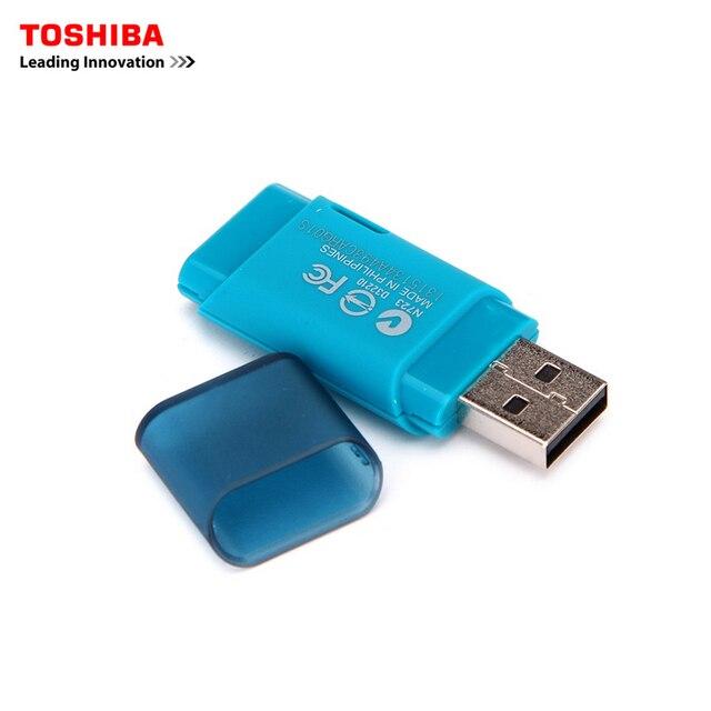 TOSHIBA USB flash drive 128GB 64GB 32GB 16GB 8GB USB2.0 TransMemory USB flash drives  USB Memory Stick 64G usb Pen Drive (11.11)