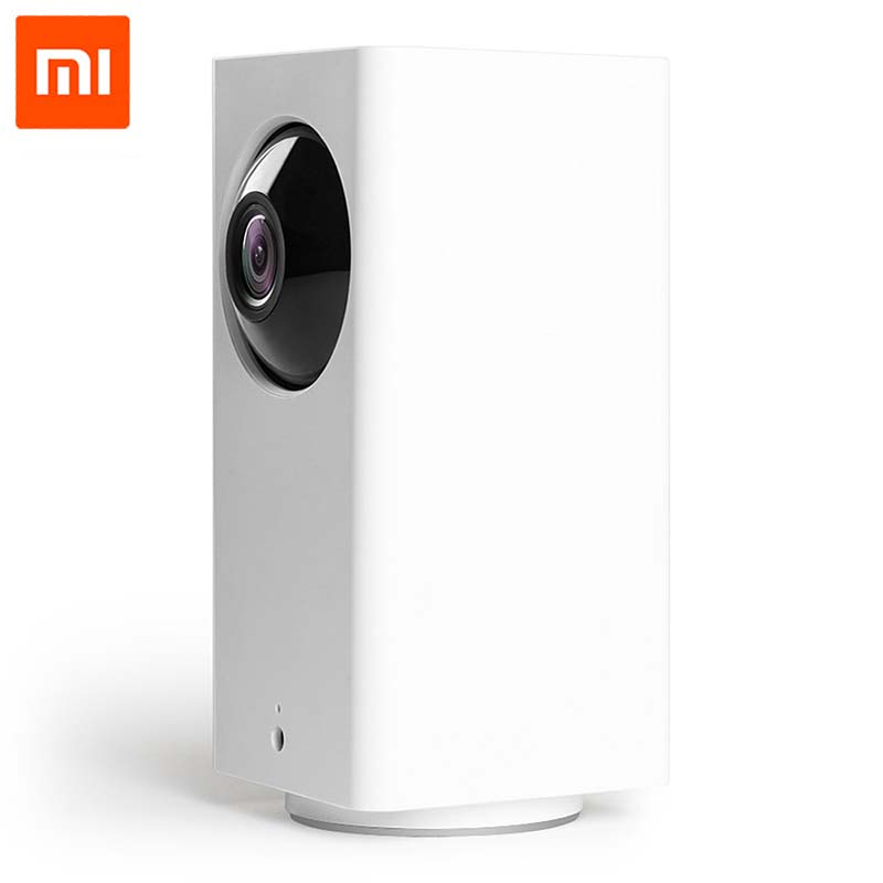 original Xiaomi Mijia Dafang Smart Home 110 Degree 1080p HD Intelligent Security WIFI IP New Camera