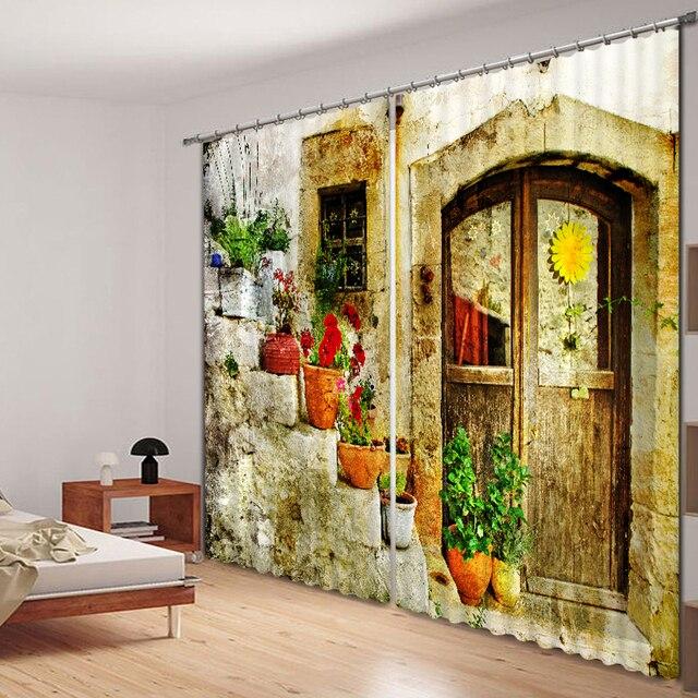 Acquista retro art 2017 camera da letto - Tessili per la casa ...