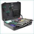 Orientek Kit de Ferramentas De Fibra Óptica FTTH Fibra Optica TFS-35N Herramientas