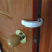 Toddler Baby Child Safety Care Finger Protection Anti Door Closed Stop Stopper Gate Protector