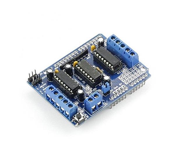 Smart Car L293D Motor Drive Shield For Arduino Duemilanove Mega UNO R3 AVR ATMEL снаряжение mega drive