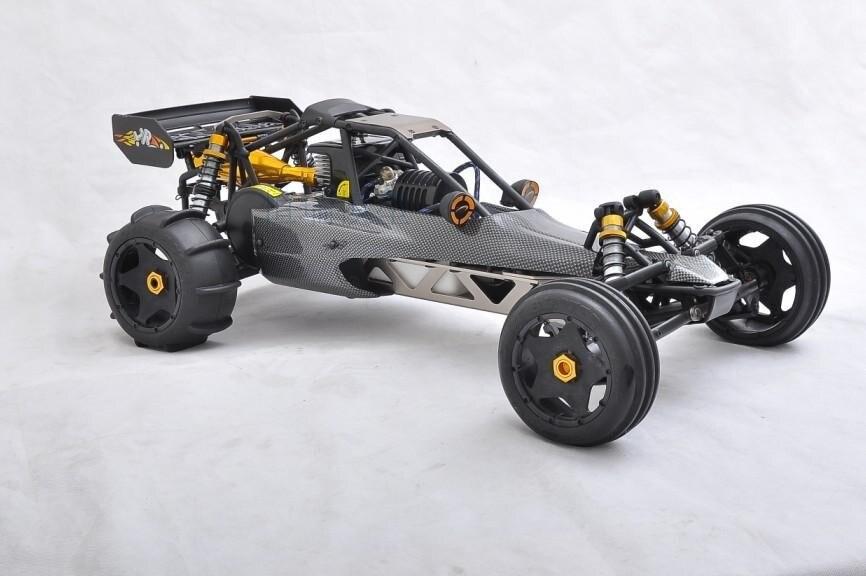 Derset type Baja Powerfull Engine 26CC