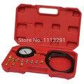 14 pcs engine oil pressure tester test gauge diagnostic test tool set kit