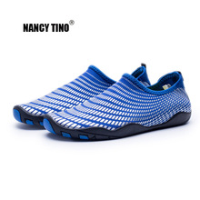 Unisex Men Water Shoes Outdoor Swimming Women Barefoot Beach Shoes Flat Soft Quick Drying Super Light Sneakers Walking Aqua Shoe pentel bln75 super smooth quick drying unisex pen