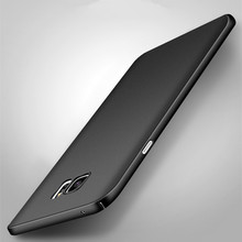 Ultra Slim Hard PC Case For Samsung Galaxy Note 5 Case Matte Armor Back Cover For Samsung Note5 Shockproof Galaxy Note 5 coque nillkin matte protective pc back case for samsung galaxy note 4 red
