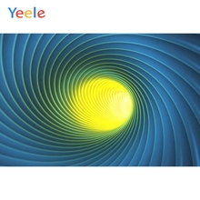 Yeele Science Fictions Black Hole Tunnel Children Personalized Photographic Backdrops Photography Backgrounds For Photo Studio