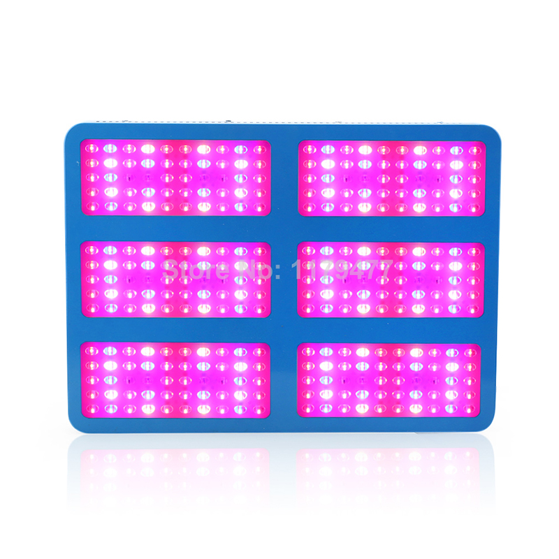 LED Grow Light 1000W 2000W 3000W Full Spectrum Grow lampor för - Professionell belysning - Foto 5