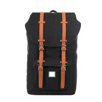 Fashion Brand Design Backpack Little America 25L Women Men High Quality Bag Travel Sac A Dos