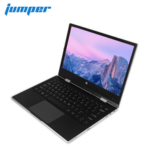 11 6 #8243 laptop IPS FHD Touch Display notebook 4GB 64GB eMMC 64GB SSD ultrabook Apollo Lake N3350 Jumper EZbook X1 Windows computer cheap 10-18mm 3 5 mm Combo Audio Jack Micro HDMI Card Reader Intel 1 03kg EZbook X1 ultrabook 11 6 Mixure 16 9 Intel(R) HD Graphics