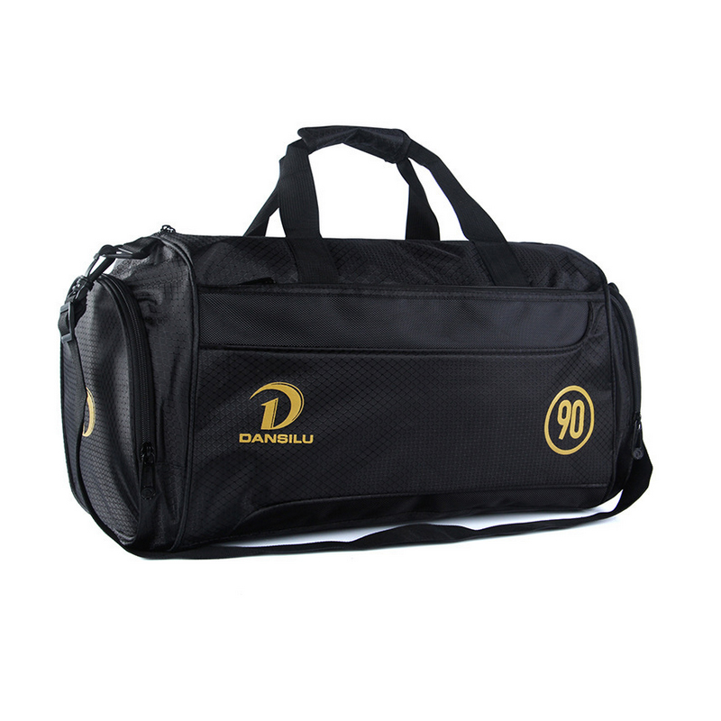 2017 new gym bag for men women fitness training waterproof outdoor handbag sac de sport bag homme. Black Bedroom Furniture Sets. Home Design Ideas
