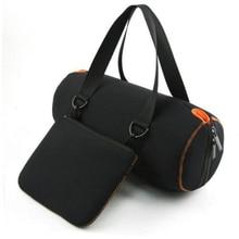 5 Pcs of (VSEN Hot Portable Travel Soft Carrying Case For JBL Xtreme Bluetooth Wireless Speaker)