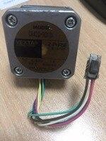 Fuji 350 minilab motor Model C8422 9012k , vexta 2 phase 1,8 step, 1A used