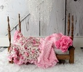 Супер мягкая удобная Бесплатная доставка 2014 горячей продажи норки детское одеяло ребенка норки точка