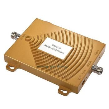 Estensore Del Segnale Del Telefono Cellulare | New GSM 900 Mhz 3G Ripetitore 3G 2100 Mhz Dual Band 65dbi Mobile Ripetitore Del Segnale Del Telefono Cellulare 3G GSM Ripetitore Amplificatore Extender