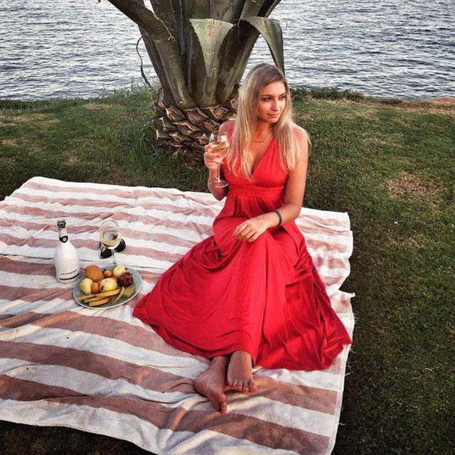 Aonibeier Sexy Women Maxi Club Dress Bandage Long Party Multiway Swing Dresses Convertible Infinity Robe Longue Famle 2018