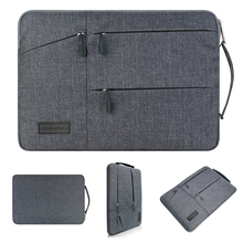 Laptop Sleeve Bag for Microsoft Surface Pro 4 5 6 Surface Book 2 13.5/15 Tablet Case Waterproof Pouch for Surface Go