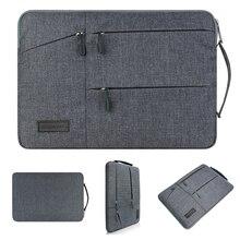 מחשב נייד שרוול תיק עבור Surface של מיקרוסופט Pro 4 5 6 משטח ספר 2 13.5/15 Tablet מקרה עמיד למים פאוץ עבור משטח ללכת