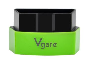 5 шт./лот Vgate iCar 3 Wifi OBD сканер Диагностический интерфейс iCar3 Wifi сканер кода - Цвет: Green