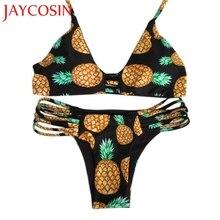 Summer Bra Women Brief Sets 2017 Beachwear Backless Brazilian Bras C7619