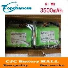 Rehargeable para Neato Aspirador de PÓ 2×3500 Mah 7.2 V Ni-mh Bateria Xv-11 Xv-12 Xv-14 Xv-15 Xv-21 XV Assinatura Pro Série