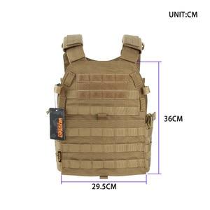Image 2 - EXCELLENT ELITE SPANKER Outdoor Hunting 6094 Vests Tactical Vest Suit Military Men Clothes Army CS  Equipment Accessories