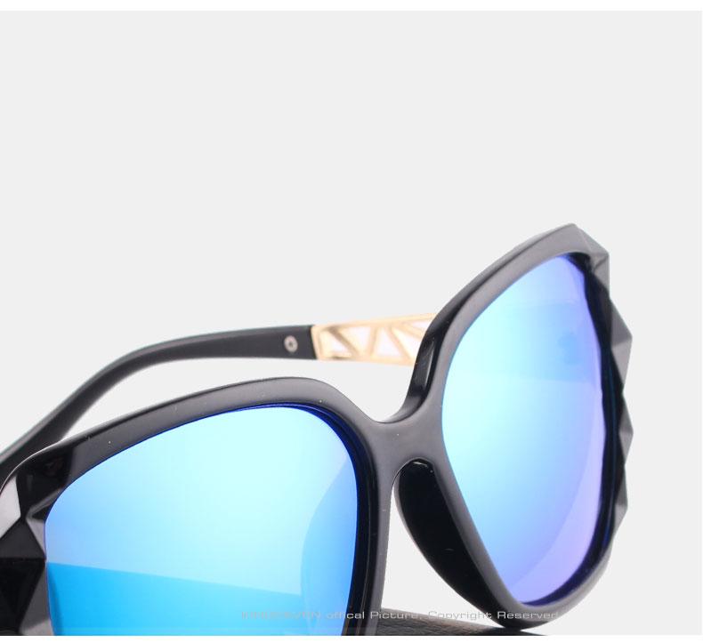 17 Fashion Brand Designer Butterfly Women Sunglasses Female Gradient Points Sun Glasses Eyewear Oculos feminino de sol N7538 17