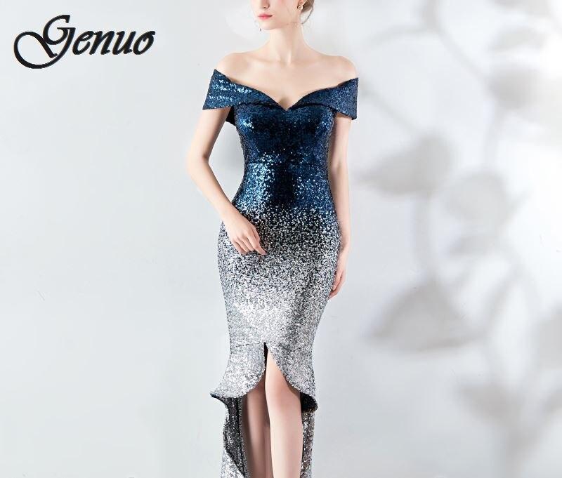 Nouveau paillettes sexy fête longue robe maxi robe femme vêtements d'été pour femmes robe longue élégante dames robes ukraine 2019