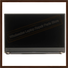 "Original Touch Screen for DELL XPS 13 9343 13.3"" QHD Touch LCD Screen Digitizer Full Assembly HP2YT(China)"