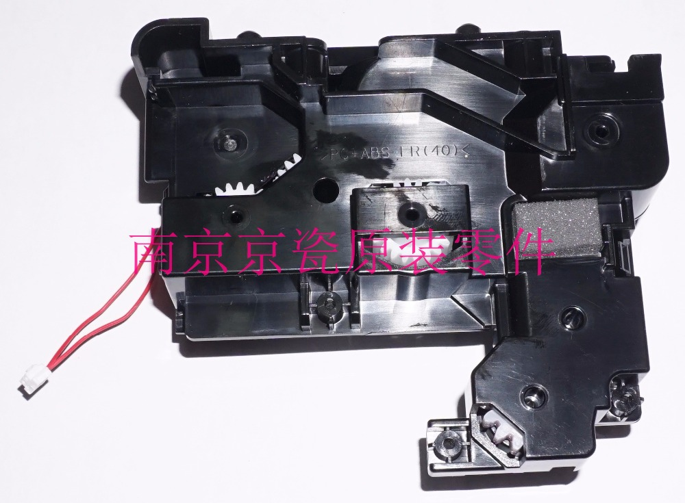 New Original Kyocera 302R794160 GUIDE EXIT R ASSY for:P5021 P5026 M5521 M5526 new original kyocera 302kk28012 frame exit upper for ta180 220 181 221