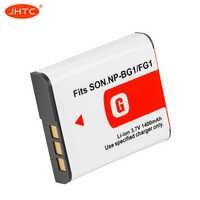 JHTC Batterien Für Sony Np Bg1 Batterie 1400mAh NP-BG1 Für SONY Cyber-Shot DSC-H3 DSC-H7 DSC-H9 DSC-H10 DSC-H20 DSC-H50 DSC-H55