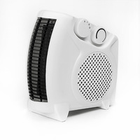 Home heater small heating and cooling dual use small air conditioning office heater fan bathroom heater