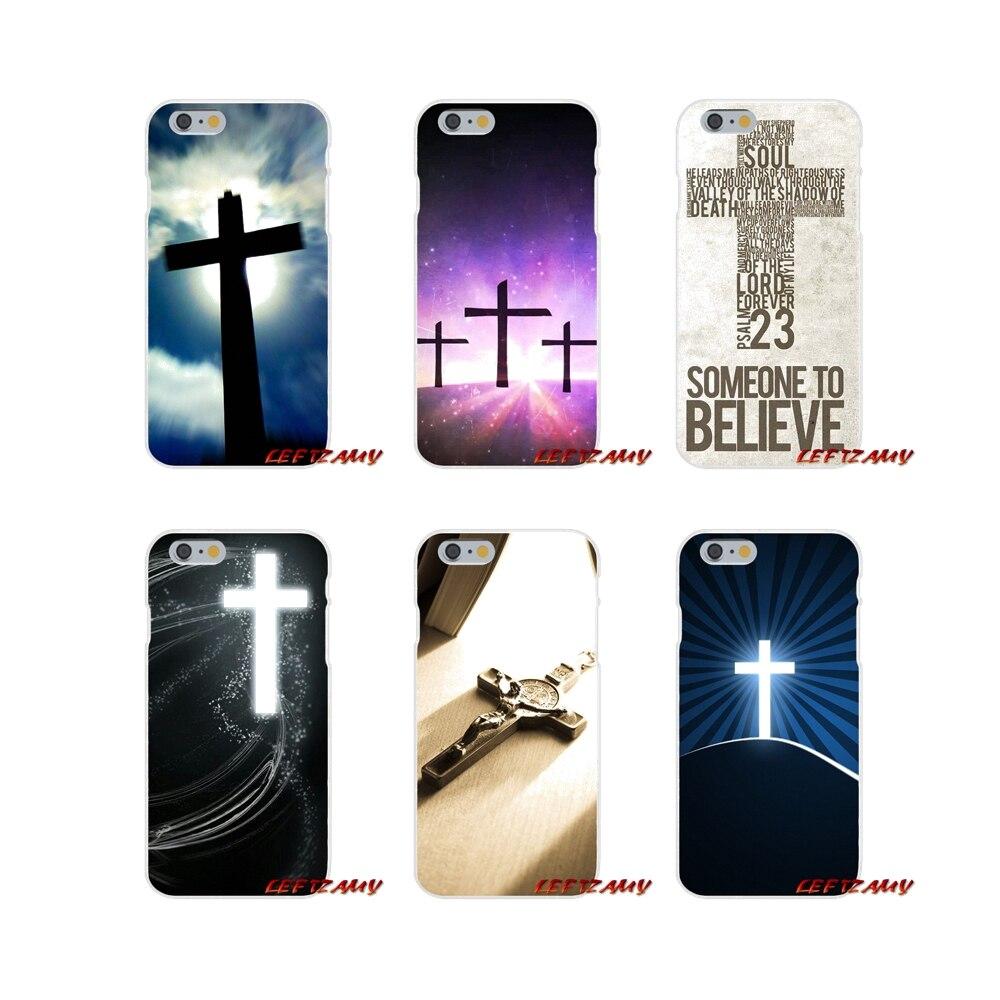 Accessories Shell Cases Cross On Bible Christian Original For Xiaomi Redmi 3 3S 4A 5A Pro Mi4 Mi4C Mi5S Mi6X Mi Max2 Note 3 4 5A