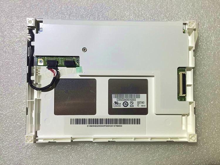 5 7 inch LCD G057VN01 V1 G057VN01 V2 Disblay screen