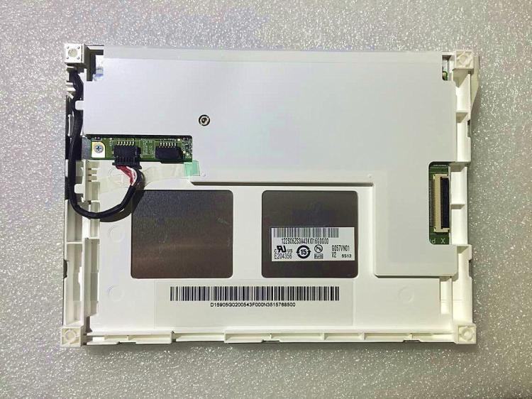 LCD da 5.7 pollici G057VN01 V1 G057VN01 V2 Disblay schermo-in Schermi LCD e pannelli per tablet da Computer e ufficio su  Gruppo 1