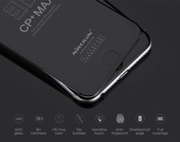 NILLKIN Amazing 3D Screen Protector CP MAX Anti Explosion Tempered Glass Screen Protector For Iphone 6