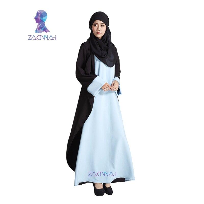 2015 Kausala Islamiska Kläder För Kvinnor Ny Ankomst Plus Storlek - Nationella kläder - Foto 3