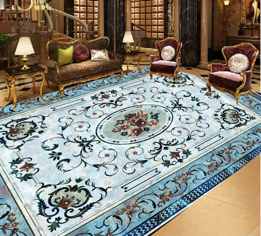home improvement 3d flooring Lovely Angel wallpaper for bedroom walls wall papers home decor living room недорого