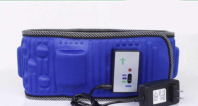 Electric Vibrating Slimming Belt (8)