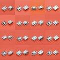 16 modelos 32 pçs/lote conector micro usb porta de carregamento para ZTE Huawei Muito comum e outra marca de telefonia móvel, tablet GPS