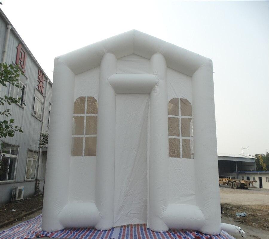 Fabrik aufblasbares Zelt für den Außenbereich langlebiges und - Camping und Wandern - Foto 3