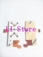 NEW Digital Camera Replacement Repair Part for Nikon S2600 Function Keyboard Key Button Flex Cable