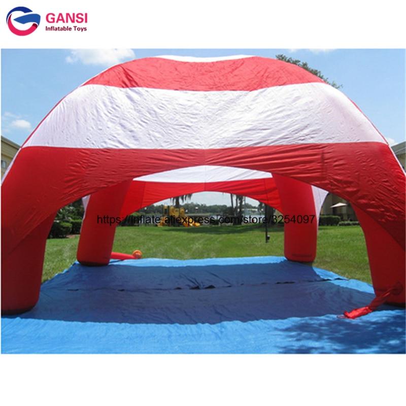 În aer liber masina gonflabile baldachin Copii Joaca oprirea - Sport și în aer liber