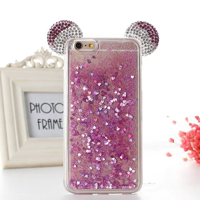 coque iphone 6 a oreille