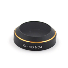 MAVIC PRO Filter HD ultra-thin ND4 ND8 Camera Lens Filter for DJI MAVIC PRO Drone Accessories